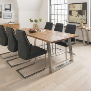 Trier table